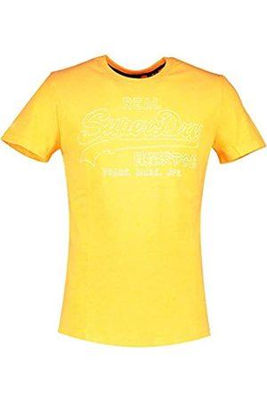 Superdry Herren VL Outline POP Tee T-Shirt