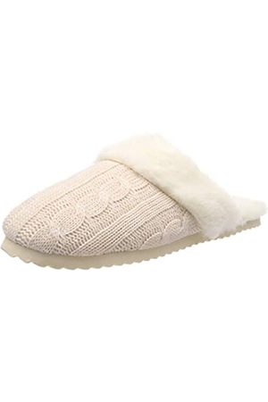 flip*flop Damen slipknit Pantoffeln, (Powder 2040)
