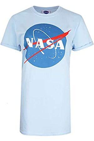 Nasa Damen Original Circle T-Shirt