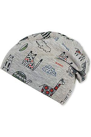 Sterntaler Baby-Jungen Slouch Beanie Hat Mütze