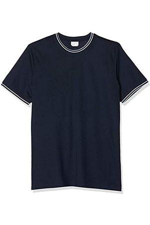 Kustom Herren Fashion Fit Tipped Tee 5 Pack T-Shirt
