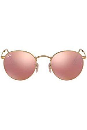 Ray-Ban MOD. 3447 Sonnenbrille MOD. 3447 Rund Sonnenbrille 50