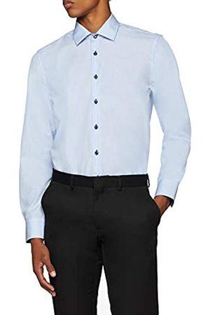 Daniel Hechter Herren Shirt MODERN FIT Businesshemd