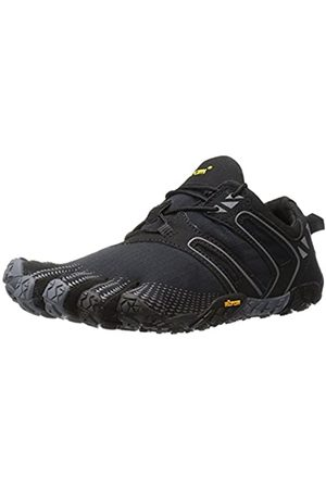 Vibram Five Fingers Damen V-trail Traillaufschuhe, (Black/Grey Black/Grey)