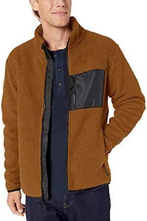 Goodthreads Sherpa Fullzip fleece-outerwear-jackets