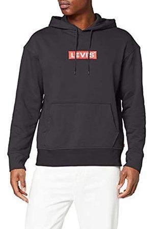 Levi's Herren Relaxed Graphic Hoodie Sweatshirt
