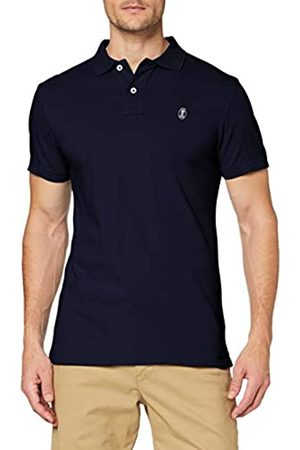 Herrlicher Herren Score Polo Pique T-Shirt