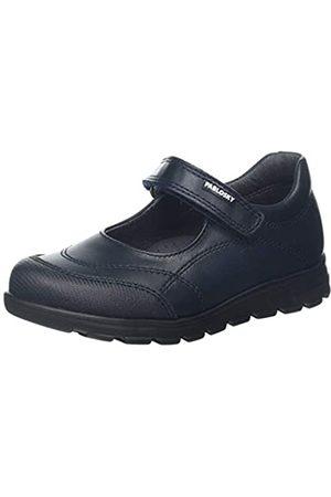 Pablosky Unisex-Kinder 334220 Sneakers, (Azul Azul)