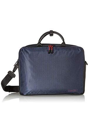 Calvin Klein Herren Revealed Laptop Bag Taschenorganizer