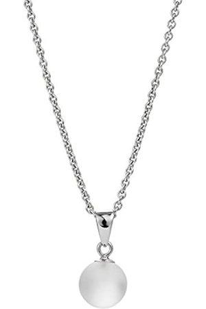 ADRIANA Damen-Anhänger Gelato 925 Silber rhodiniert Kristall - AGK4