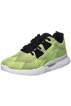 Hummel Unisex-Erwachsene Training 400 Sneaker, (Safety Yellow 5998)