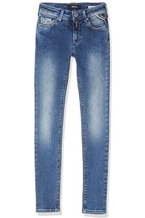 Replay Mädchen SG9208.071.09C 705 Jeans