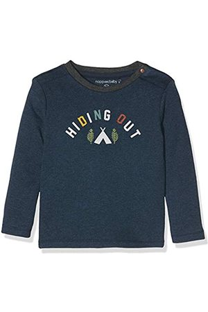Noppies Baby-Jungen B Tee Regular ls Alvin T-Shirt