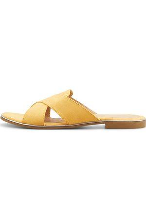 Cox Damen Sandalen - Sommer-Pantolette in , Sandalen für Damen