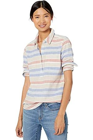Goodthreads Washed Cotton Popover tunic-shirts