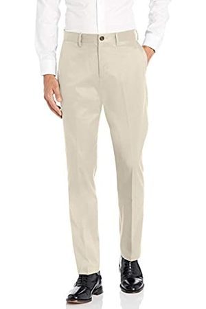 Buttoned Down Athletic Fit Non-Iron Chino dress-pants