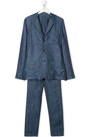 Emporio Armani TEEN Zweiteiliger Anzug