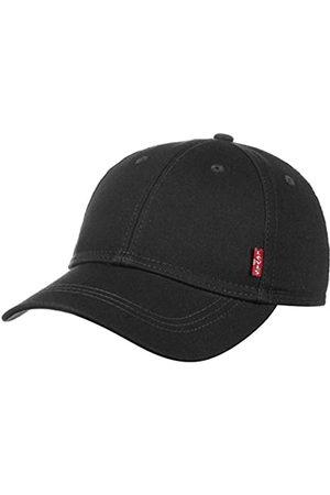 Levi's Herren Classic Twill Red Tab Baseball Cap