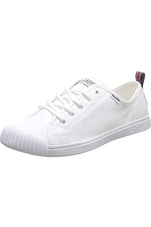 Palladium Damen Easy Lace CVS W Sneaker, (Star White L47)