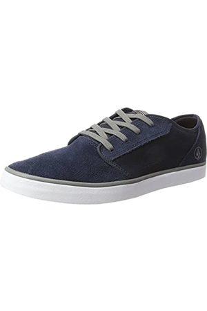 Volcom Herren Grimm 2 Shoe Sneaker, (Used Blue)
