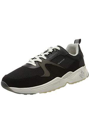 GANT Footwear Herren NICEWILL Sneaker, (Black G00)