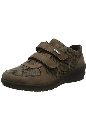 Rohde Damen Kitzbuehel Hohe Sneaker, (Ginger 18)