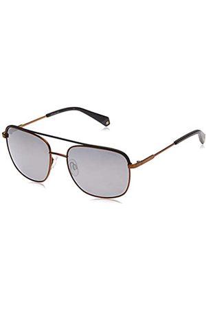 Polaroid Herren Pld 2056/S Lm 210 58 Sonnenbrille