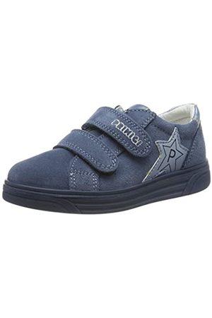 Primigi Baby Mädchen PCY 43738 Sneaker, (Azzurro/Fog 4373855)