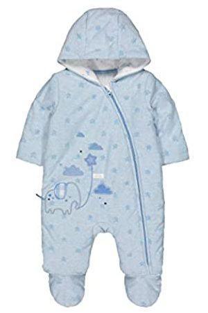 Mothercare Unisex Baby Nb MFB Star Velour Pramsuit Bekleidungsset