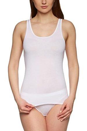 HUBER Damen Unterhemd Finesse Tank Top Achselshirt