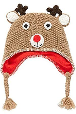 Mothercare Jungen Reindeer Mütze