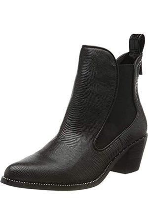 Buffalo Damen Judie Stiefeletten, (Black 000)