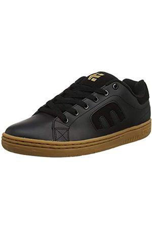 Etnies Calli-cut, Unisex-Erwachsene Skateboardschuhe, (964-Black/Gum 964)