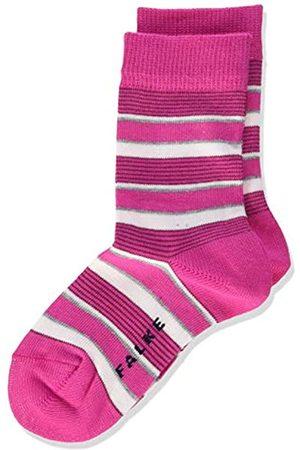 Falke Kinder Socken Mixed Stripe - 83% Baumwolle, 1 Paar