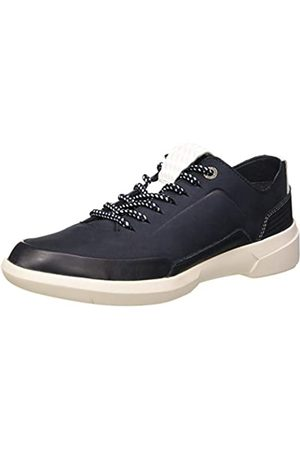Kickers Damen Orukami Sneaker, (Marine 10)