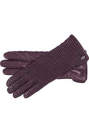 Roeckl Damen Chic Ruffle Handschuhe, 7.5 (Herstellergröße: 7