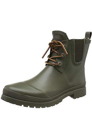 Bisgaard Unisex-Kinder Rubber Boot Junior Gummistiefel, (Green 30)