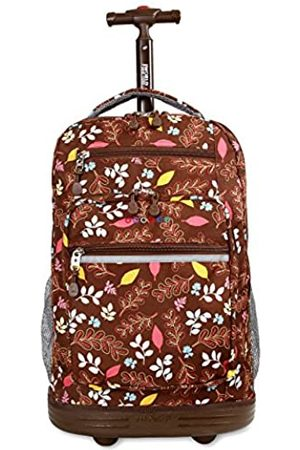 J World New York Sundance Rolling Backpack Rucksack, 20 cm