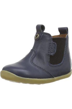 Bobux Unisex-Kinder 460697 Chelsea Boots, (Navy)
