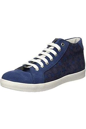 Däumling Mädchen Farah Hohe Sneaker, (Turino Jeans 42)