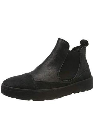 Think! Damen DRUNTA_585090 Chelsea Boots, (Sz/Kombi 09)