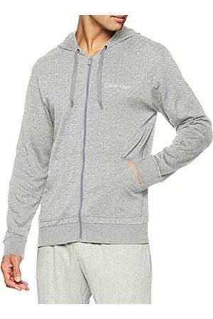 Calvin Klein Herren Full Zip Sweatshirt