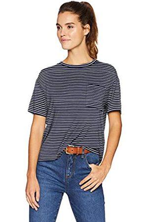 Daily Ritual Jersey Short-Sleeve Boxy Pocket Tee fashion-t-shirts