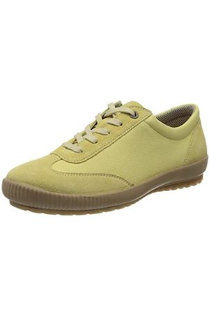 Legero Damen TANARO Sneaker, (Yellow 64)