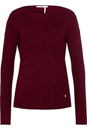 Brax Damen Style Liz Easy Knit Rundhals Pullover