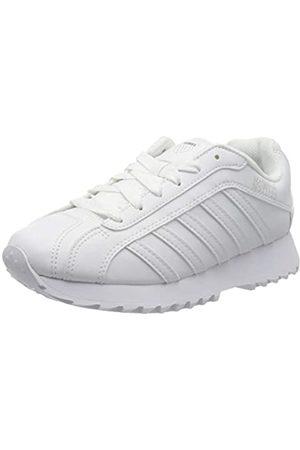 K-Swiss Damen Verstad 2000 S Sneaker, (White/White 101)