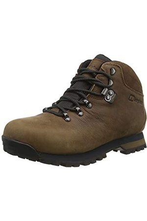 Berghaus Hillwalker II GTX, Women's High Rise Hiking Shoes, Brown (Chocolate)