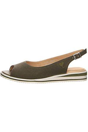 Salamander Damen Sandalette Rebecca Sling Pantolette Gr. 39