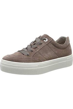 Legero Damen Lima Sneaker, (Dark Clay 57)