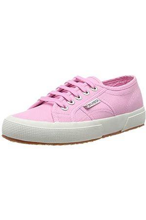 Superga Unisex-Erwachsene 2750 Cotu Classic Low-Top, Pink (Pink Begonia V28)